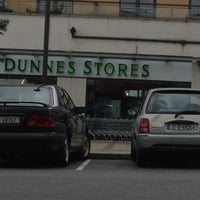 Photo taken at Dunnes Stores by Martin on 8/1/2012