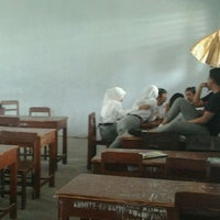 Photo taken at SMA Negeri 15 Medan by Muhammad N. on 2/29/2012