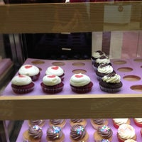 Photo taken at The Cupcake Bakery by Carleen D. on 5/23/2012