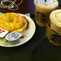 Photo taken at Starbucks by Yongtaek K. on 8/15/2012