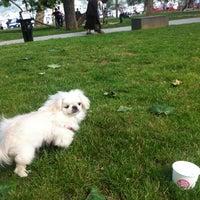 5/12/2012 tarihinde Pucca P.ziyaretçi tarafından Bebek Parkı'de çekilen fotoğraf