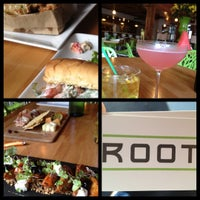 Photo taken at Root by Emily L. on 9/13/2012