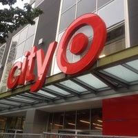 Photo taken at Target by Derek M. on 6/5/2012