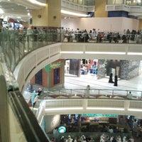 Photo taken at Abraj Al Bait Shopping Center by Ahmed S. on 8/12/2012