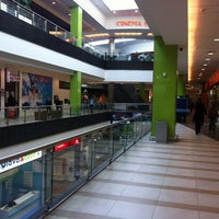 Photo taken at Atrium Mall by Adrian d. on 3/3/2012