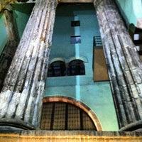 Foto tomada en Templo de Augusto por Tedi R. el 5/19/2012