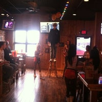 Photo taken at Hooters by Clint H. on 2/21/2012