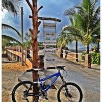 Photo taken at The Blue Sky Resort Koh Payam by Pheraphong A. on 5/21/2012