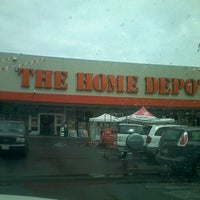 Photo taken at The Home Depot by Guillermo G. on 9/9/2012