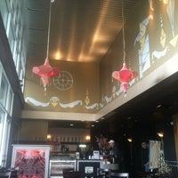 Photo taken at Salem Cinema by Christian C. on 2/26/2012