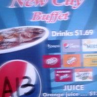 Photo taken at New City Buffet by Pak M. on 5/26/2012