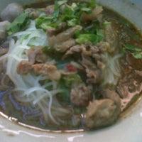 Photo taken at แยก 24 มหาดไทย by park jiko on 3/30/2012