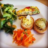 9/12/2012にkunco m.がイタリア食堂Passioneで撮った写真