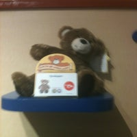 Photo taken at Build-A-Bear Workshop by Tammy W. on 3/17/2012