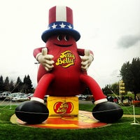 Photo taken at Jelly Belly Factory by Steve R. on 3/29/2012