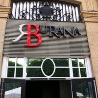 Photo taken at Burana by Rafa D. on 7/30/2012