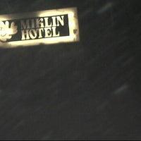 Photo taken at Miklin Hotel by Kyi C. on 3/1/2012