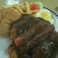 Photo taken at Restoran Mayiang Jaya by Cooper L. on 6/3/2012