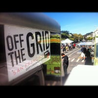 Photo taken at Off the Grid: Upper Haight by Off the Grid on 6/8/2012