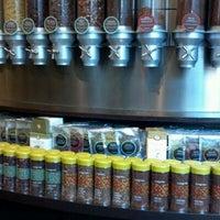 Photo taken at Argo Tea by Juanita R. on 3/5/2012