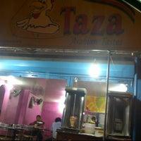 Photo taken at Al Taza by Levis J. on 6/4/2012