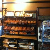 Photo taken at Panera Bread by Yeadon S. on 3/13/2012