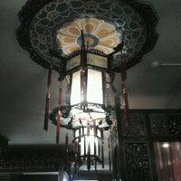 Снимок сделан в Древний Китай пользователем Svetlana S. 2/16/2012
