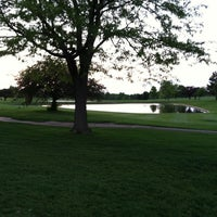 Photo taken at Mahoney Golf Course by Chris S. on 5/1/2012