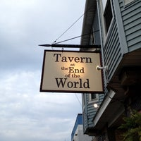 Photo taken at Tavern at the End of the World by Marc S. on 5/13/2012