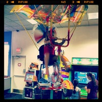 Photo taken at Chuck E. Cheese's by Casey G. on 5/1/2012
