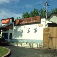 Das Foto wurde bei El Tacorrido von Robin D. am 4/6/2012 aufgenommen