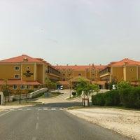 Foto tirada no(a) Hotel Campo Real Golf Resort & Spa por Alfredo F. em 6/26/2012