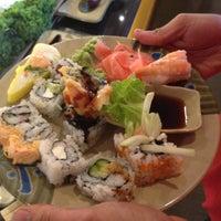 Photo taken at Kumo Japanese Seafood Buffet by Julian K. on 3/24/2012
