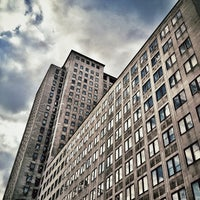 Photo taken at York Road by Gus N. on 4/18/2012