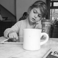 Photo taken at Last Drop Coffee House by Kaleigh D. on 8/23/2012