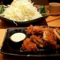 Photo taken at Ebisu Katsusai by Kan on 3/22/2012