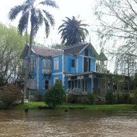 Foto tirada no(a) Delta del Tigre por Nelson N. em 9/3/2012