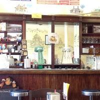 Photo taken at Dr. Jazz by Megan L. on 4/12/2012