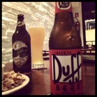 Foto tirada no(a) Titus Bar por Ricardo v. em 7/8/2012