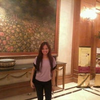 Photo taken at Richmonde Hotel Ortigas by Ask J. on 2/14/2012