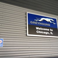 Photo taken at Greyhound Bus Lines by Donal R. on 5/24/2012