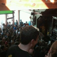 Photo taken at Nomad World Pub by William M. on 5/19/2012