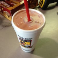 Photo taken at The Smoothie Factory by Nisha H. on 2/16/2012