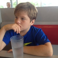 Photo taken at Waffle House by Callan B. on 8/7/2012
