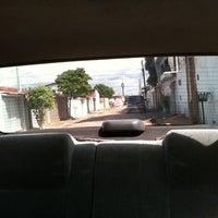 Photo taken at Ouro Preto by Polyanna C. on 5/3/2012
