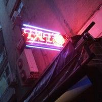 Photo taken at Tato Bar by Atil T. on 6/23/2012