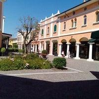 Fashion District - Mantova Outlet - 26 consigli da 2365 visitatori
