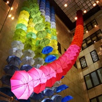 Photo taken at 松屋銀座 SPACE OF GINZA by Megumi M. on 6/17/2012