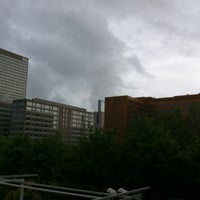 Photo taken at Mercure Hotel & Residenz Frankfurt Messe by Nap Jr. O. on 5/6/2012