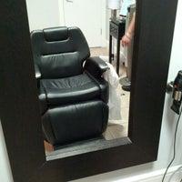 Foto scattata a Barbering by Marcus Inc. da Dan Z. il 5/31/2012